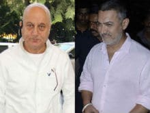 Anupam Kher Says Aamir Khan Thinks he Should Have Opinion on Everything