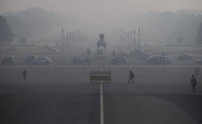 निधि का नोट : दिल्ली में प्रदूषण के खिलाफ तेज होती मुहिम