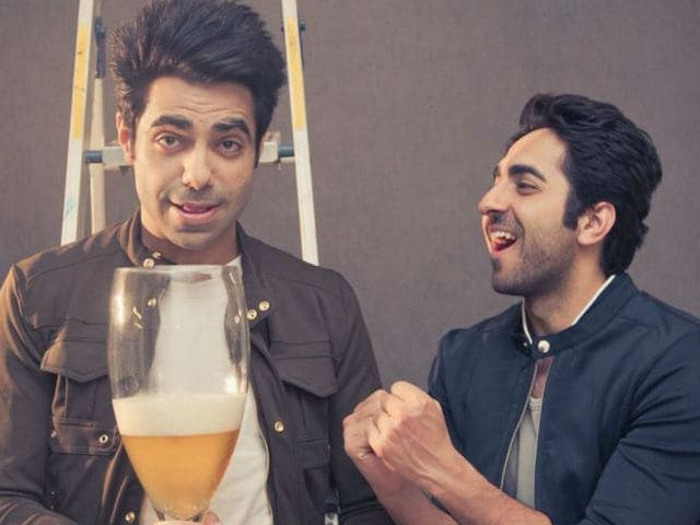 Ayushmann Khurrana on His Brother's Role in Aamir Khan's Dangal