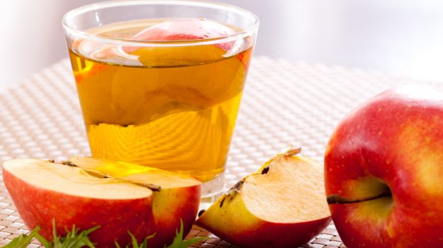 10 Proven Benefits of Apple Cider Vinegar For Skin, Hair and