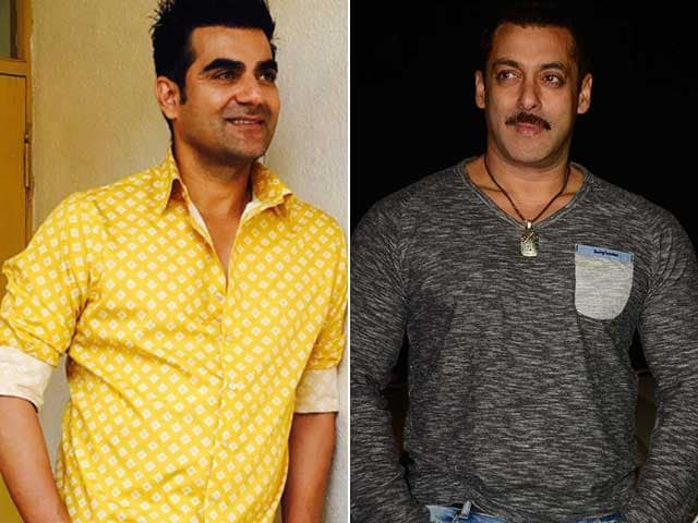 Salman Khan is 'Very Precious' to Arbaaz