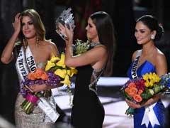 मिस यूनिवर्स प्रतियोगिता में हुई गड़बड़ के बाद मिस कोलम्बिया का प्रशंसकों के लिए मार्मिक संदेश