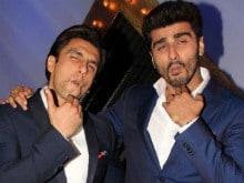 Arjun Kapoor's Dubsmash Promise to Ranveer Baba Will Make You Emo