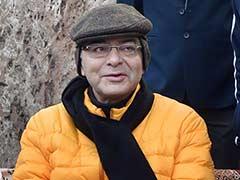 Arun Jaitley Turns 63; PM Modi Wishes Him Long Life