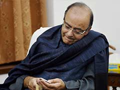 Finance Minister Arun Jaitley Undergoes Dialysis Ahead Of Kidney Transplant