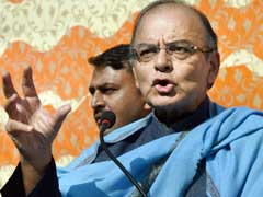 One Rank One Pension Protest Outside Arun Jaitley's Residence Ends