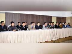 Arunachal Governor Has Acted Within Constitutional Powers: Kalikho Pul