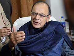 GST Being Delayed For 'Collateral Reasons': Finance Minister Arun Jaitley