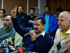 Women Drivers, VIPs Exempt From Odd-Even Rule; 'I'm Not' Says Arvind Kejriwal