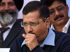 Aam Aadmi Party To Raise Railways Demolition Drive Issue in Parliament