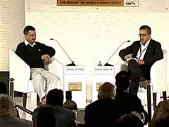 We are Winning Punjab, Says Arvind Kejriwal at HT Summit