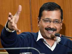 There Won't Be Shortage Of Drugs In Government Hospitals: Arvind Kejriwal