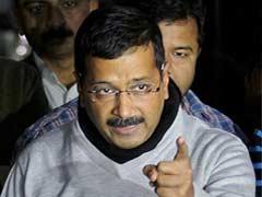 Court To Hear Delhi Cricket Body's Defamation Plea Against Arvind Kejriwal, Kirti Azad