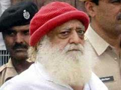 Rape Case: Asaram Moves Fresh Bail Plea Citing Health Grounds