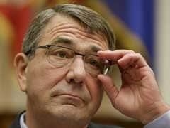 US Defense Secretary Makes Surprise Visit To Afghanistan