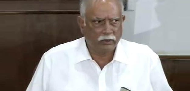 9 Proposals To Change Airport Names Being Considered: Ashok Gajapathi Raju