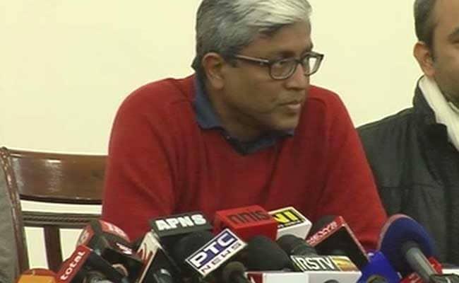 DDCA : 'आप' ने दिखाई अरुण जेटली की दो चिट्ठियां, फ्रॉड केस को बंद करने का जिक्र