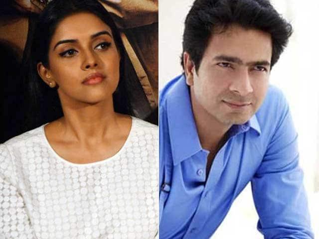 Revealed: Asin and Rahul Sharma's Wedding Date