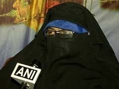 Probe Agency Attaches Separatist Asiya Andrabi's House