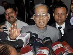 Arunachal Pradesh Governor Acted Like BJP Agent: Tarun Gogoi