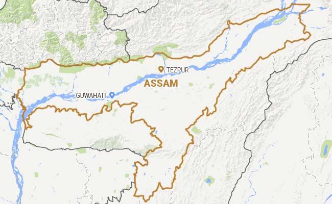 असम में विस्फोट, बच्ची की मौत, 3 जख्मी