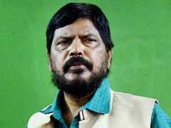 People With Disability To Get Universal Identity Cards Soon: Union Minister Ramdas Athawale