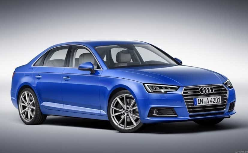 audi to launch over 10 new cars in india in 2016