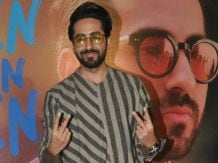 Ayushmann Khurrana Doesn't do Films Where he has to Show Six Pack Abs