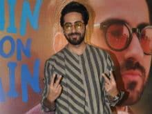Ayushmann Khurrana Feels He's Better Composer Than Singer
