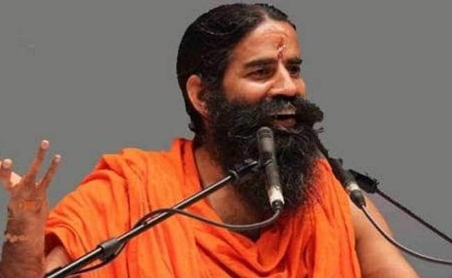 Yoga guru Ramdev lauded the government's move to demonetise high denomination bank notes.
