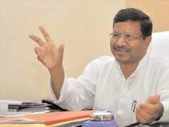 Babulal Marandi's Party Extends Support To Jharkhand's JMM-Led Alliance