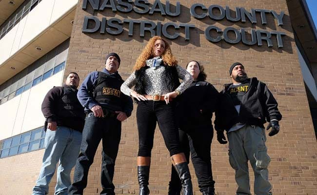 The Bail Bond Queen And A Controversial US Industry