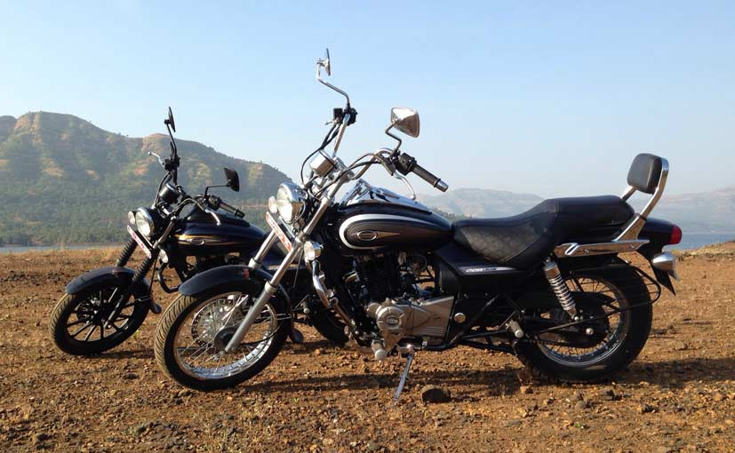 Magnificent Bajaj Avenger Cruise 220 And Street 150 Review Carandbike Cjindustries Chair Design For Home Cjindustriesco