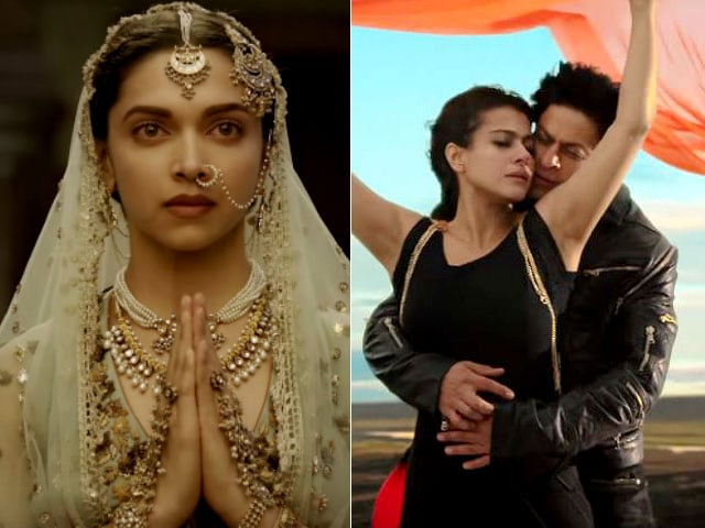 An Ego Battle? Dilwale vs Bajirao Mastani Clash Gets Dirty