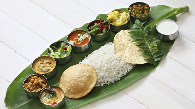 This Is Why You Must Eat On A Banana Leaf