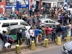 6 Injured As 2 Bombs Explode At Bangladesh Navy Mosque