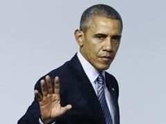 US House Blocks Carbon Emission Rules, Barack Obama Set to Veto