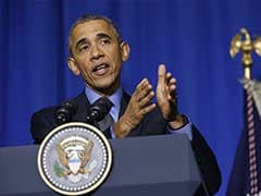 Barack Obama Says Additional US Forces Will Help 'Squeeze' ISIS