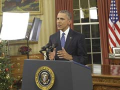 Obama's Oval Office Address Reflects His Own Struggle to be Heard