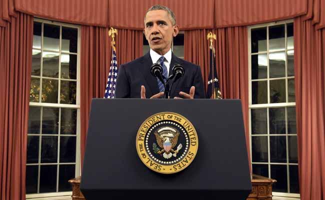Barack Obama Defends Immigration as America's 'Oldest Tradition'