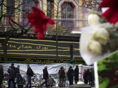 Paris Venue Where 90 Died Could Re-Open Next Year: Owners