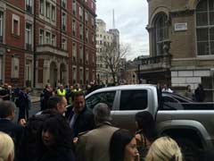 BBC Bomb Hoax: Evacuations in London Over 2 Suspect Packages
