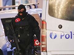 Belgium Arrests 2 Over Suspected New Year Attack Plot