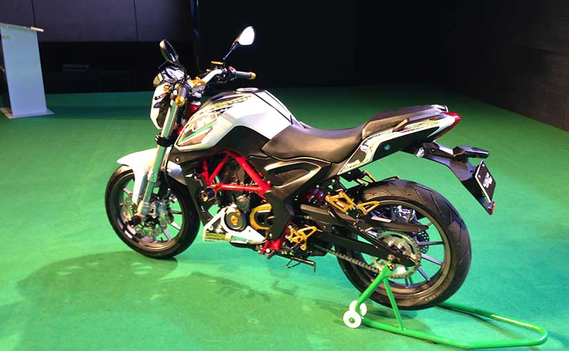 Benelli TNT 25: 5 Things You Need To Know