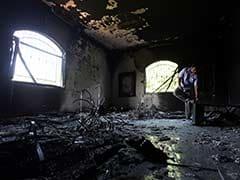 Libyan Cleared Of US Envoy's Murder In Benghazi, Convicted Of Terror