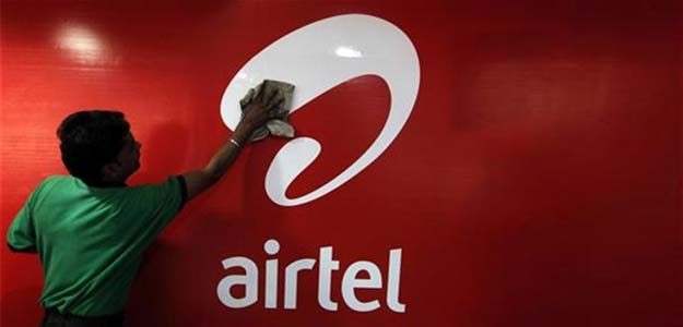 Bharti Airtel Shares Jump On Strong Q4, Share Buyback
