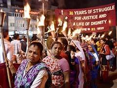 दिग्विजय सिंह VS प्रज्ञा ठाकुर :  क्या कहते हैं भोपाल गैस कांड के पीड़ित