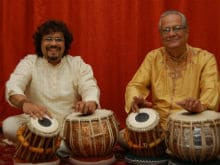 Tabla Maestro Pandit Shankar Ghosh Hospitalised