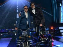 Amitabh Bachchan Wishes <i>Sholay</i> Co-Star Dharmendra as he Turns 80