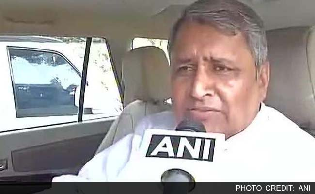 Bihar Assembly Elects Nitish Kumar Confidante Vijay Chaudhary as Speaker